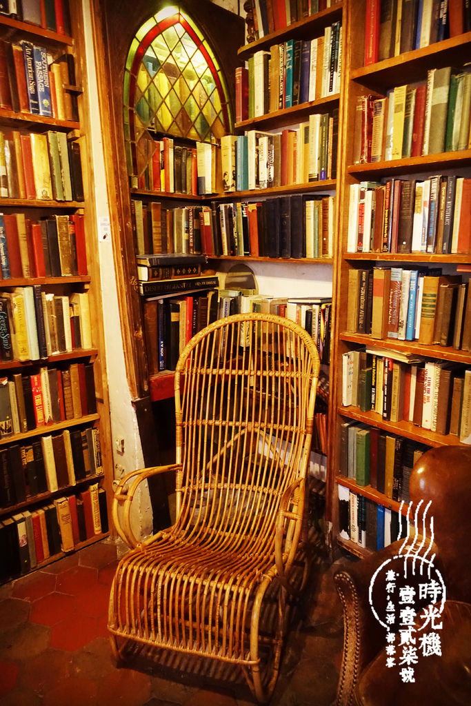 莎士比亞書店 (10).JPG