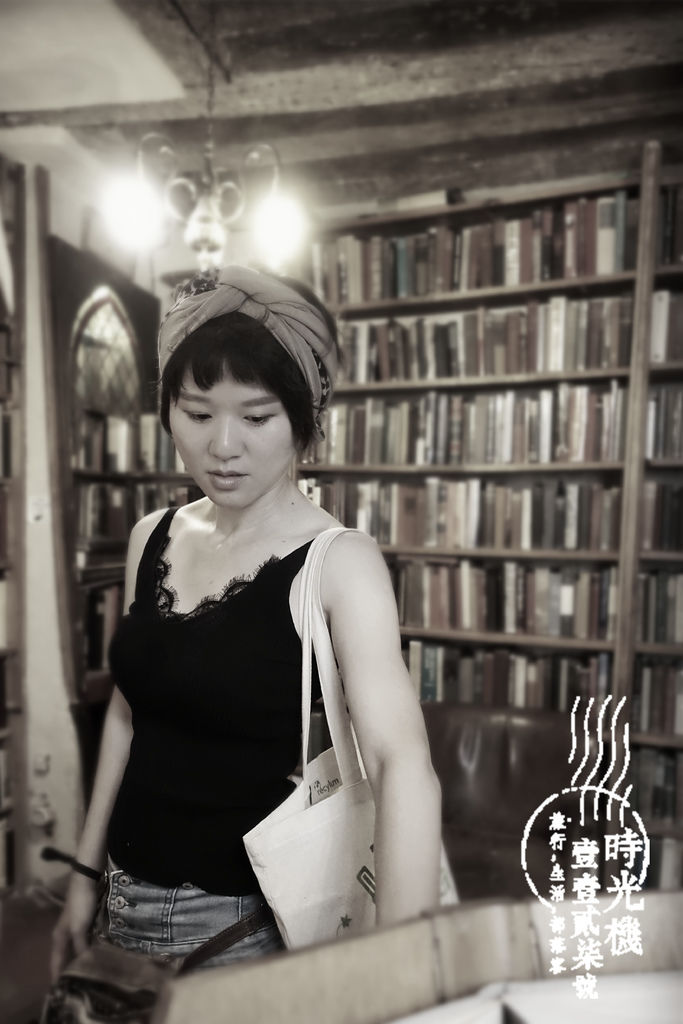 莎士比亞書店 (18).JPG