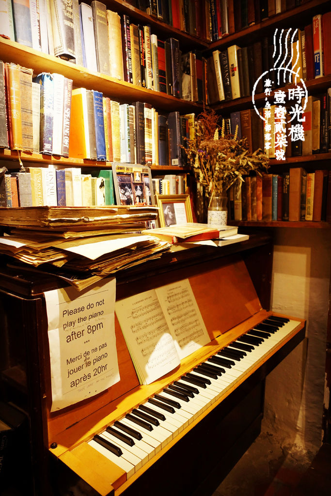 莎士比亞書店 (17).JPG
