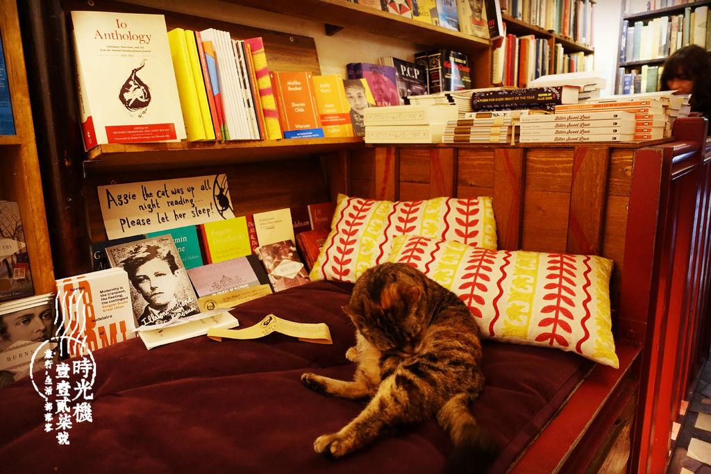 莎士比亞書店 (20).JPG