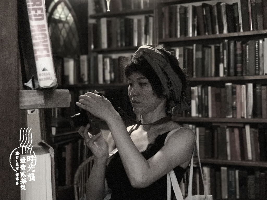 莎士比亞書店 (35).JPG