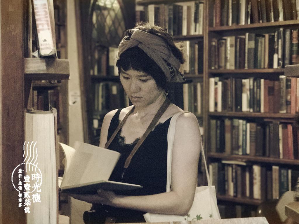 莎士比亞書店 (36).JPG
