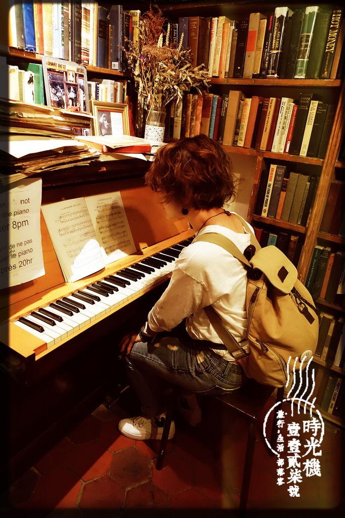 莎士比亞書店 (40).JPG