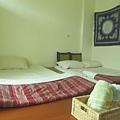 三樓溫馨小套房,房間,可睡一到四人。