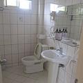 三樓溫馨小套房,廁所。