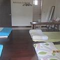 三樓大套房房間與廁所