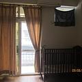 二樓小套房,陽台