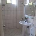 二樓小套房 廁所