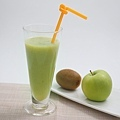4.16猕猴桃青苹果汁.JPG