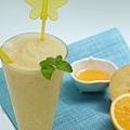 8.4柳橙蜜冰沙.JPG