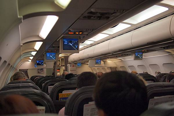 20121207-004. 蘇黎世飛羅馬的瑞航