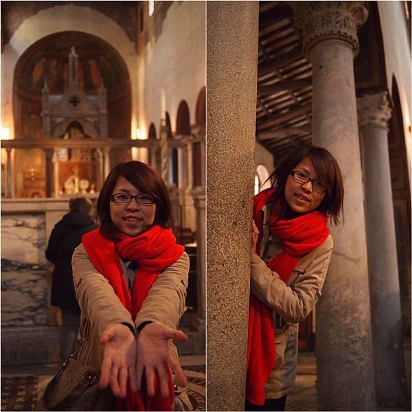 20121207-014. 希臘聖母堂