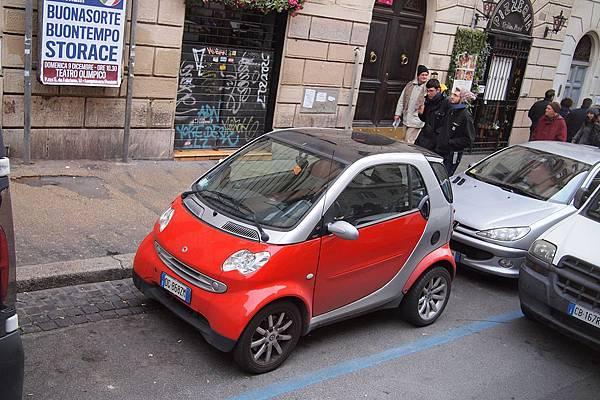 20121207-017. 羅馬都是SMART