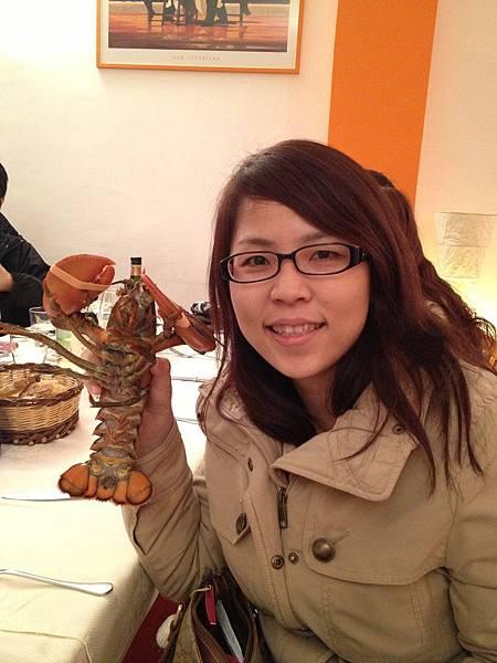 20121207-042. 螯蝦