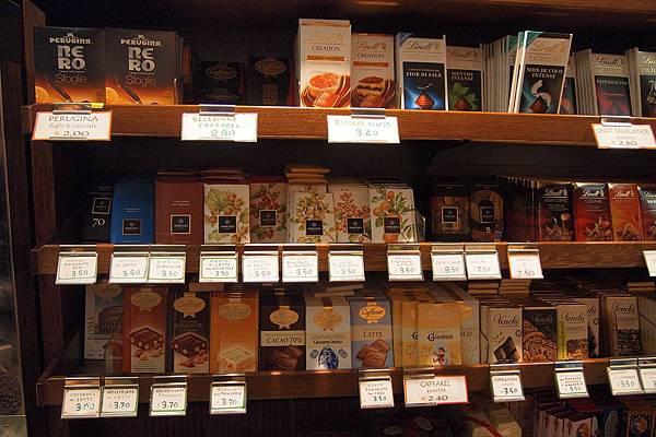 20121208-038. 採買AMEDEI巧克力