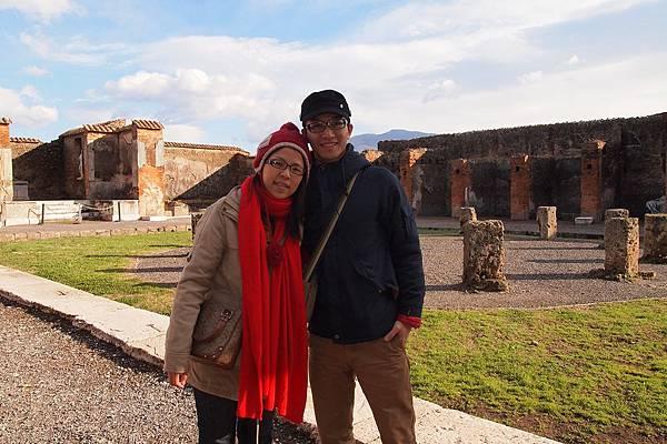 20121209-015. 羅馬時鐘