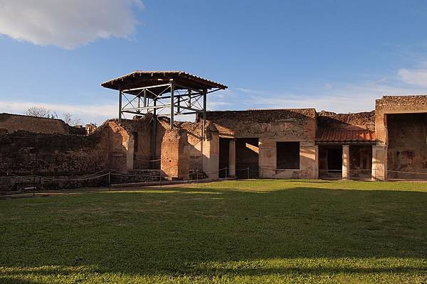 20121209-021. 羅馬浴場