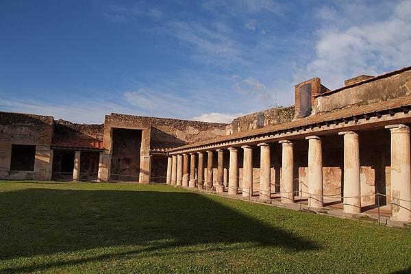 20121209-020. 羅馬浴場