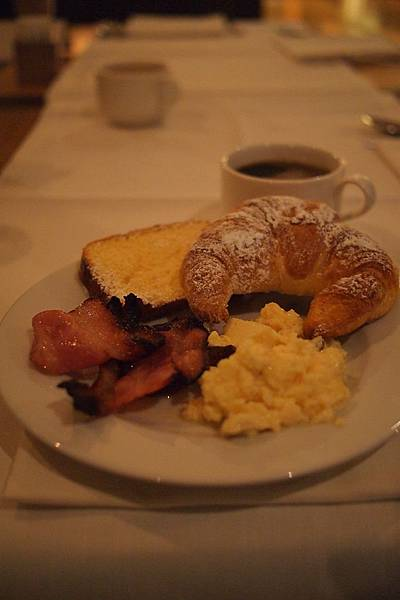 20121211-006. 很好吃的早餐