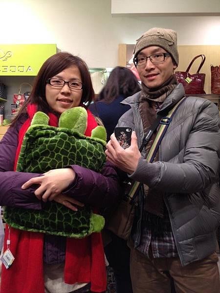 20121211-051. 小烏龜