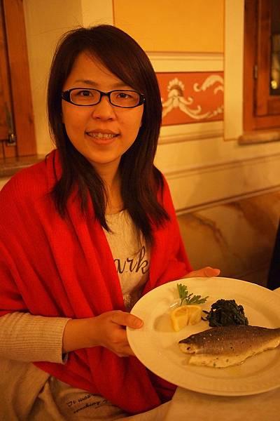 20121211-059. 魚肉很鮮甜