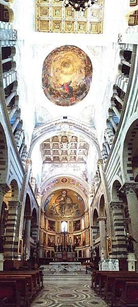 比薩主教堂