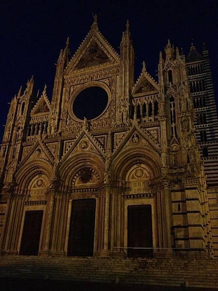 西恩納多摩大教堂