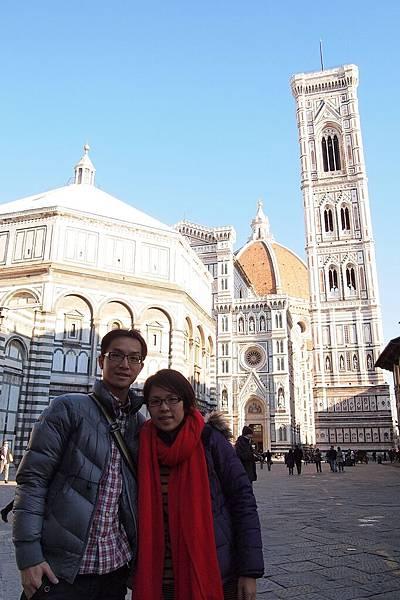 20121212-028. 佛羅倫斯重要標的