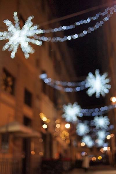 20121212-056. 美麗的燈飾