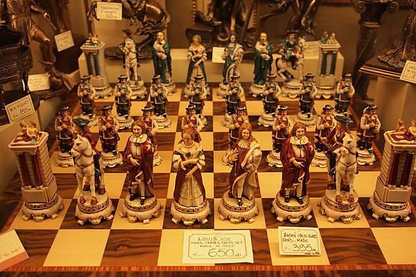 20121212-072. 很酷的西洋棋