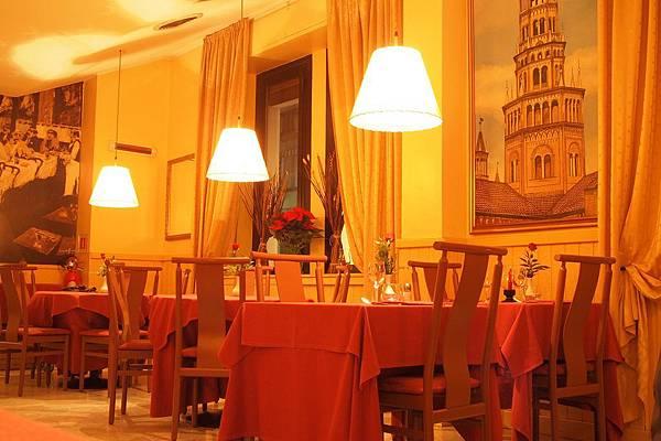 20121214-082. 在義大利的最後一餐