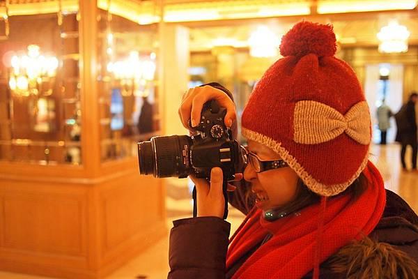 20121215-013. 幫別人拍照