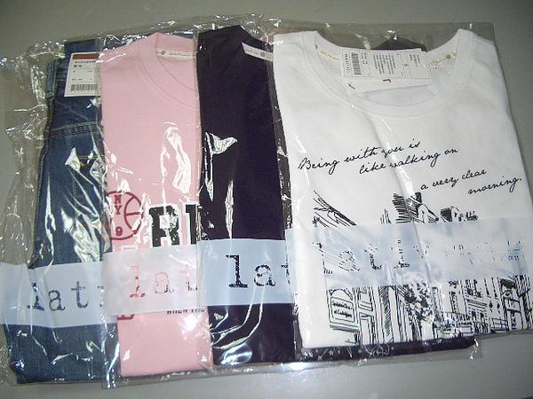 Lativ衣物.JPG