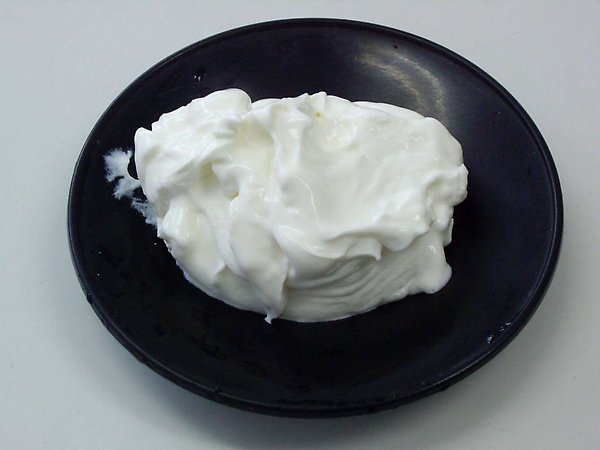 優格起士(地瓜優格冰淇淋)