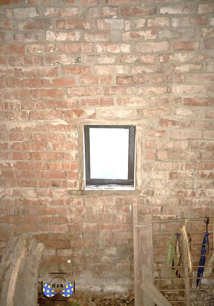孵化BAR:復古牆紗窗