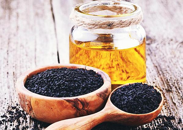 黑種草籽油(RA黑種草)