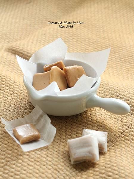 2016-03-06 手作鹽味生牛奶糖