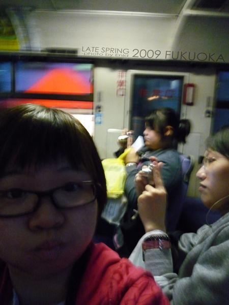 公車上亂亂拍~