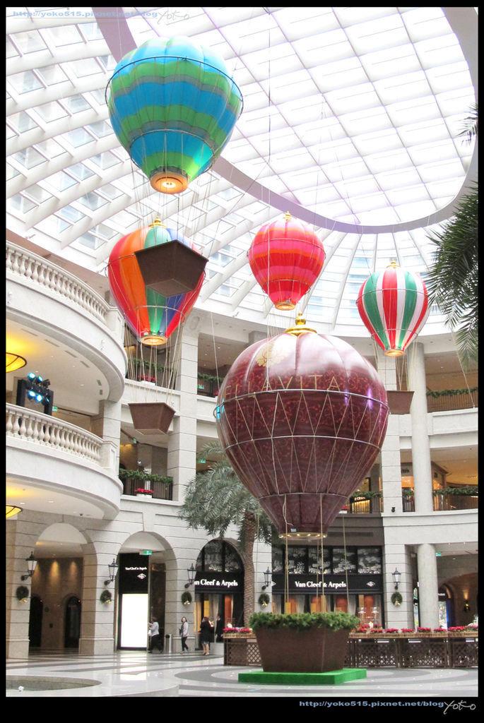 BELLA氣球ByYOKO