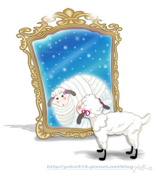 羊毛衣1ByYOKO