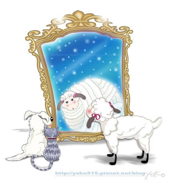羊毛衣2byYOKO