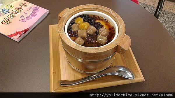 【小食。台南】芋豆賞