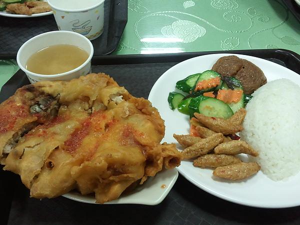 竹南 公司附近簡餐店