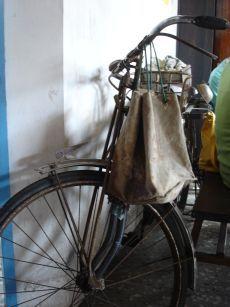 超復古腳踏車