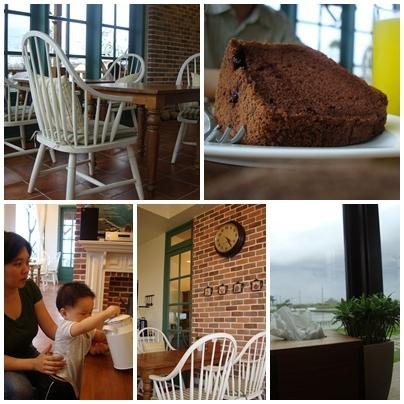 Sunday Home 飯廳下午茶