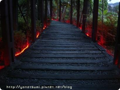 準園的螢火蟲步道