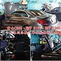 賓士C300、BMW 316I、BMW 520D今天來到泳輪汽車來做維修及保養.jpg