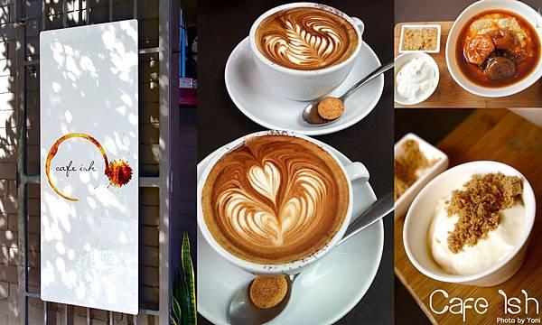 Cafe Ish