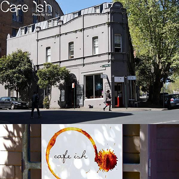 Cafe Ish1