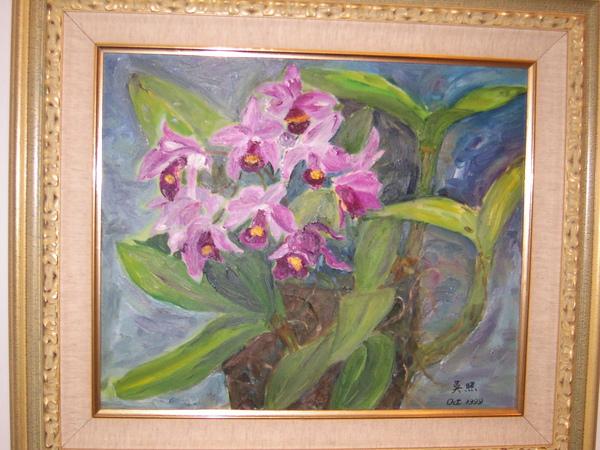 P1010507-aunt's painting.JPG